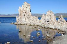 Free Mono Lake Royalty Free Stock Images - 6394369