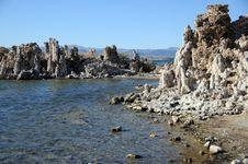 Free Mono Lake Stock Photo - 6394430