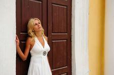 Free Door Royalty Free Stock Photography - 6394917