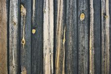 Free Wooden Fence Stock Photo - 6394950