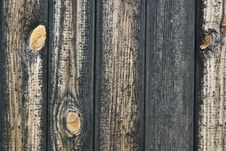 Free Wooden Fence Stock Photography - 6395012