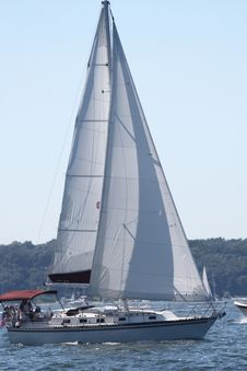 Free Sailing Stock Photo - 6395140
