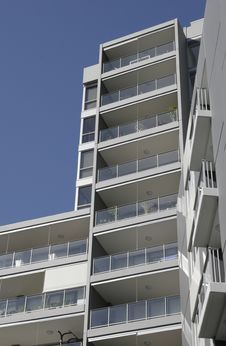 Free Apartment Building In Sydney, Australia Stock Photo - 6397250