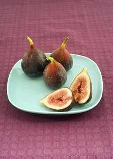 Free Figs Still Life Royalty Free Stock Image - 6398556