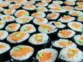 Free Sushi Royalty Free Stock Image - 648866