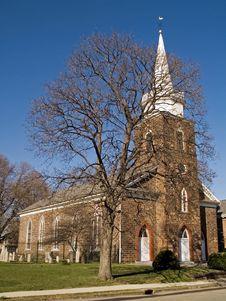 Free Historic Church Stock Photos - 641243
