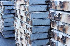 Free Concrete Stock Image - 642021