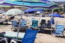 Free Concha S Beach Stock Image - 643391