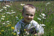 Free Summer Portrait Stock Photos - 643903