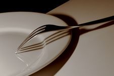 Free Fork Stock Images - 645984
