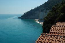 Free Italys Adriatic Coast Stock Image - 647051
