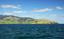 Free Awesome Landscape Stock Image - 647421