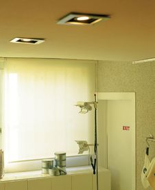 Free Interior Design Stock Images - 647504