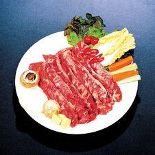 Free Korean Food Stock Images - 649994