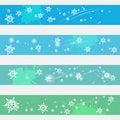 Free Christmas Banners Stock Photo - 6404370