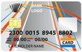Free Credit Card Royalty Free Stock Photos - 6408088
