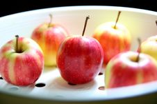 Free Chinese Small Apple Stock Photos - 6400383