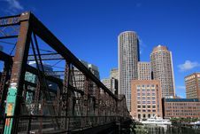 Free Boston Stock Photography - 6400502