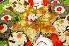 Free Healthy Food Stock Photo - 6401290