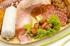 Free Healthy Food Stock Photos - 6401303