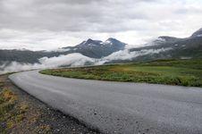 Free Asphalt Auto Road Stock Photos - 6401583