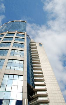 Free Skyscraper Stock Images - 6403484