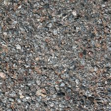 Asphalt Texture Close Up Royalty Free Stock Image