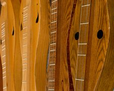 Free Dulcimers Stock Photos - 6404193