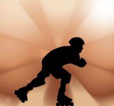 Free Skater Stock Photo - 6405140