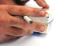 Free Smoker Stock Photo - 6405570