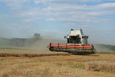 Free Harvester Stock Photos - 6406483