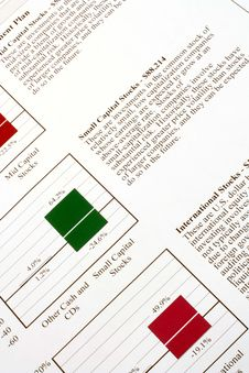 Free Stock Descriptions Stock Photo - 6406760