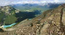 Free Lake Louise Stock Images - 6408394