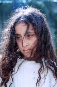Free Girl Stock Image - 6408841