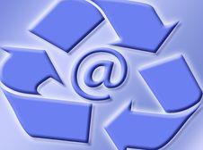 Free E-mail Sign Stock Photos - 6408983