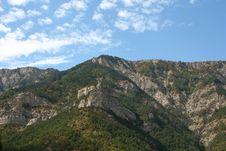 Free Crimean Hill Stock Photo - 6409480