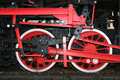 Free Iron Locomotive Stock Photo - 6411060