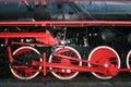 Free Iron Locomotive Stock Photo - 6411070