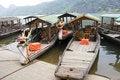 Free Boat Royalty Free Stock Photos - 6411678
