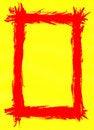 Free Hand Sketch Frame Stock Photos - 6413493