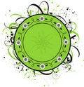 Free Design Ornament Stock Image - 6414881