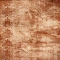Free Vintage Paper Background Royalty Free Stock Photos - 6415898