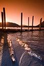 Free Shuswap Lake, Salmon Arm Stock Image - 6416221