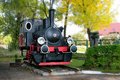 Free Puffer Train Stock Images - 6416914