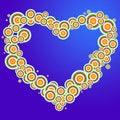 Free Heart Royalty Free Stock Photo - 6418285