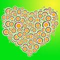 Free Heart Royalty Free Stock Image - 6418296