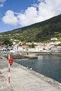 Free Village Of Ribeiras, Pico, Azores Stock Photos - 6418643