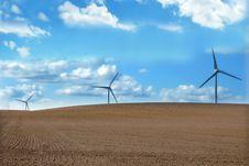 Free Windmills Stock Photo - 6410310
