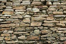 Free Brick Wall Royalty Free Stock Image - 6411306