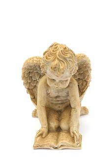 Free Cherub Royalty Free Stock Photo - 6412425